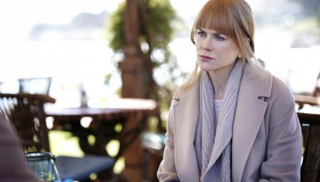 Nicole Kidman in Big Little Lies season 2, Sky Atlantic