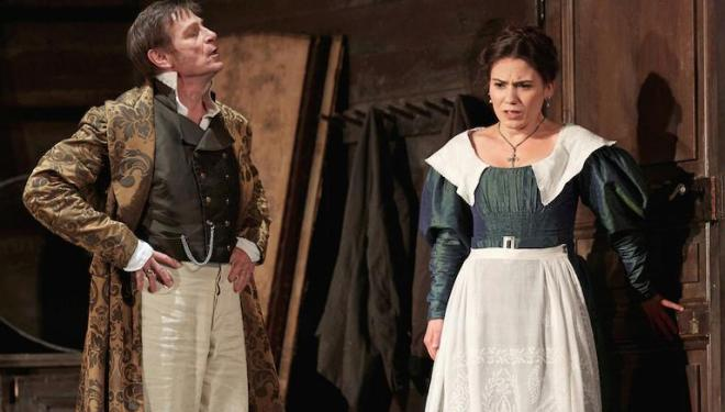 The Marriage of Figaro, Royal Opera House review