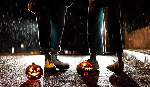 Pumpkins... and more fun stuff to do with the kids over half-term. Photo: Goldeen Hour