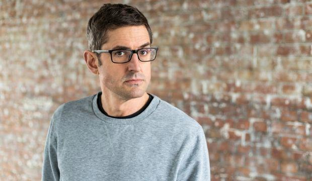 Louis Theroux will be presenting his new memoir at Southbank this autumn