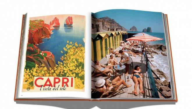 Coffee table books to inspire wanderlust