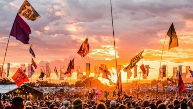 It's your last chance to register for Glastonbury tickets