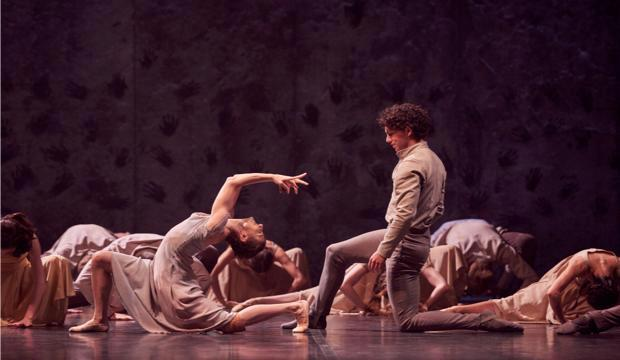 ENB, Akram Khan, Giselle, Sadler's Wells | Culture Whisper