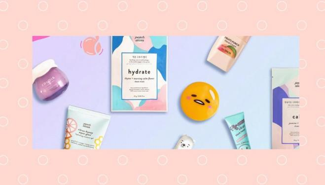 There's a new K-Beauty emporium in town