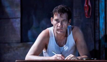 The Night of the Iguana - Clive Owen as Rev. T. Lawrence Shannon (c) Brinkhoff.Moegenburg