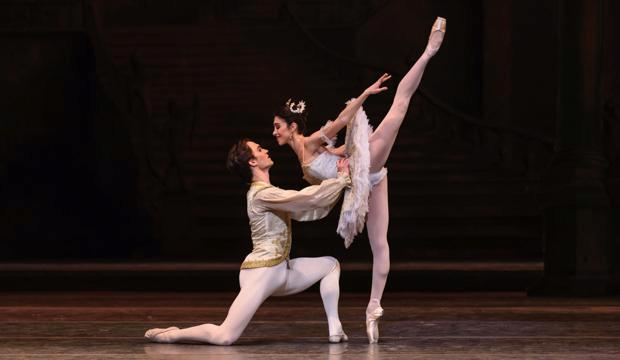 The Royal Ballet's very own fairy tale