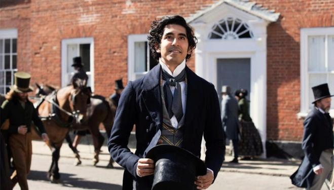 Tilda Swinton and Dev Patel open London Film Festival with Dickens