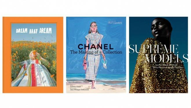 Gorgeous fashion books out this year