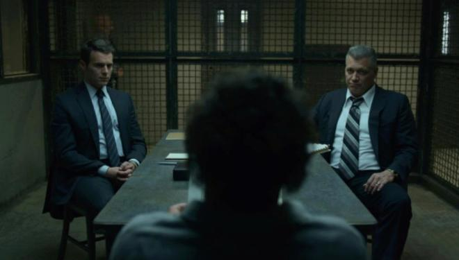 Mindhunter makes its dissective return in August