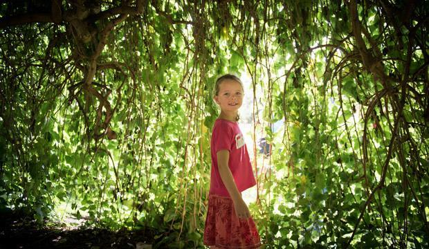 Gardening has many benefits for kids - here's how to get them into it