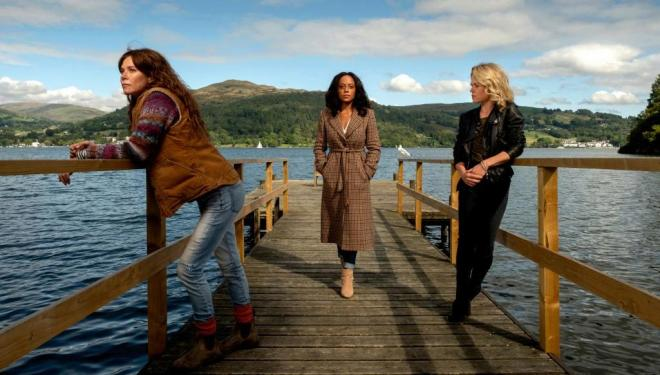 A Cumbrian Big Little Lies?: Deep Water, ITV