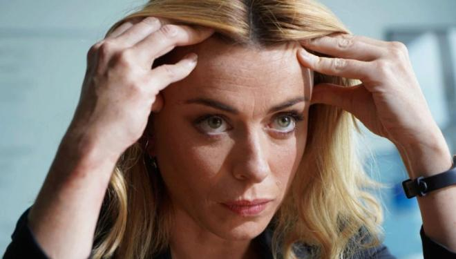 Eve Myles is engrossing in Keeping Faith, BBC