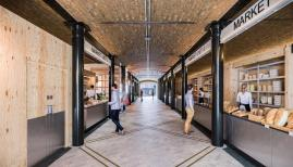KERB opens in Covent Garden as Seven Dials Market