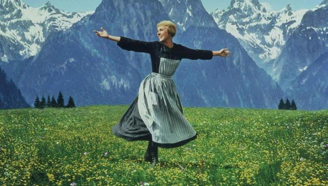Julie Andrews to speak at the Southbank Centre