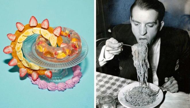 Feast for the Eyes: The Story of Food in Photography, Photographers' Gallery