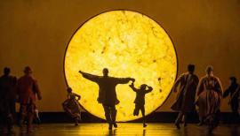 The Magic Flute returns to Covent Garden