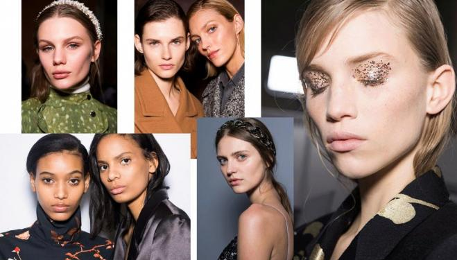 A/W19 BEAUTY TRENDS
