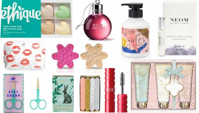 BUDGET BEAUTY GIFTS 2019