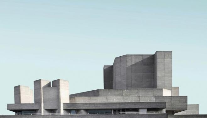 A guide to London's Brutalist architecture