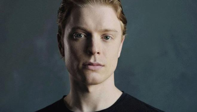 Freddie Fox is the guest narrator when the Britten-Shostakovich Orchestra makes its debut on 25 Sept