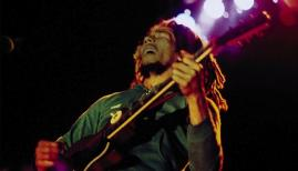 A Night of Reggae at the Jazz Café