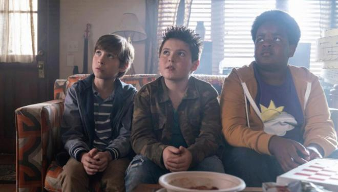 A pre-teen Superbad? Jacob Tremblay leads Good Boys