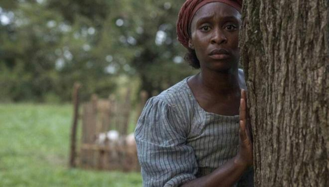 Cynthia Eviro shows in lacklustre Harriet Tubman biopic