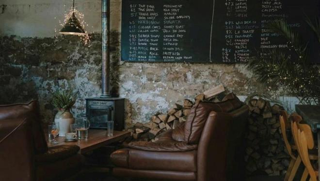 Explore our pick of London's cosiest pubs