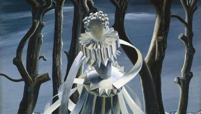 British Surrealism 1783–1952, Dulwich Picture Gallery