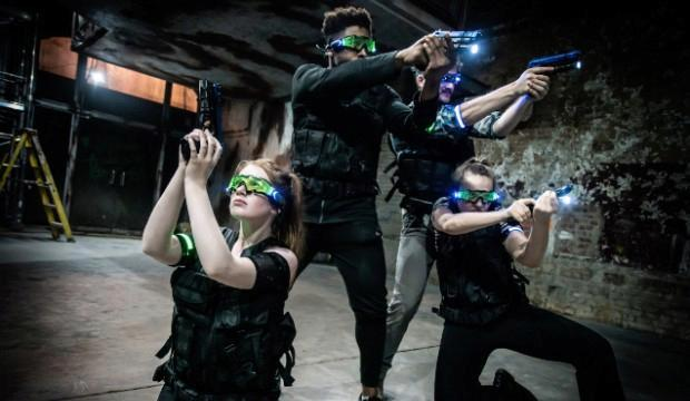 Immersive survival experience comes to London
