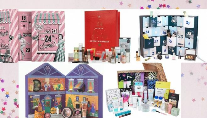 THE BEST BUDGET BEAUTY ADVENT CALENDARS FOR THE FESTIVE SEASON 2019