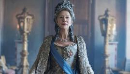 Helen Mirren in Catherine the Great, Sky Atlantic