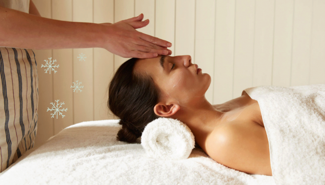 The beauty treatments to book now for this Winter