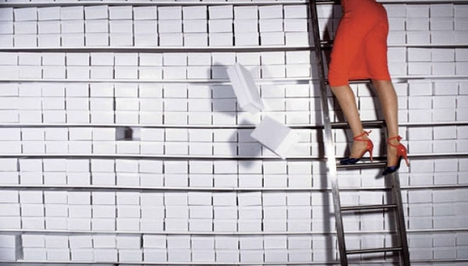 Guy Bourdin: Image - Maker, Somerset House