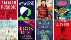 Best new books: autumn 2019 releases to order now