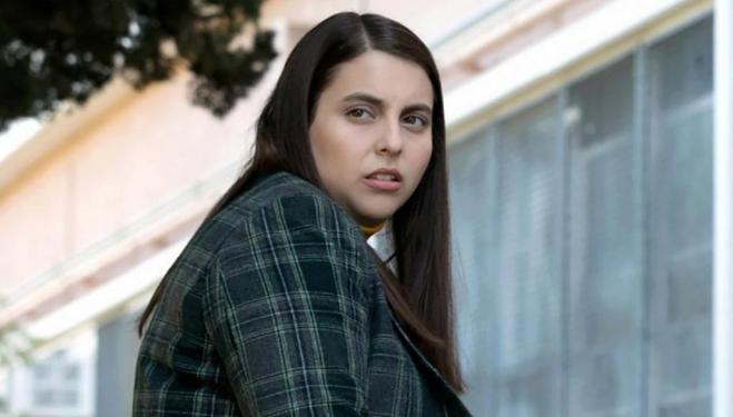 Linklater adapts Sondheim for 20-year-project with Beanie Feldstein