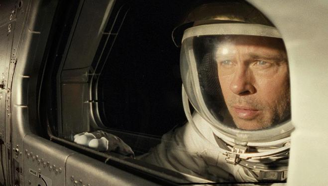 Ad Astra: Brad Pitt's intriguing new space movie