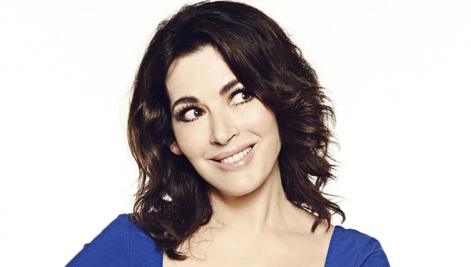 Nigella Lawson on The Meaning of Food