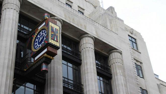 A guide to London's art deco architecture