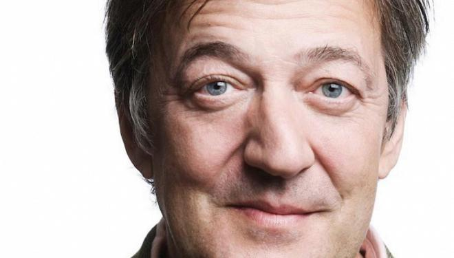 Stephen Fry helps the Academy of Ancient Music launch its Beethoven year season