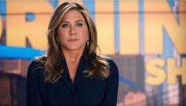 Apple TV shows: Jennifer Aniston stars in The Morning Show
