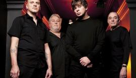 The Stranglers, Roundhouse