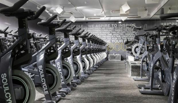 SoulCycle: Chelsea studio opens on King's Road