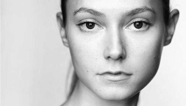 Lydia Wilson, who will play the Duchess of Malfi in the Almeida Theatre's adaptation