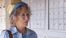 Meryl Streep in The Laundromat, Netflix