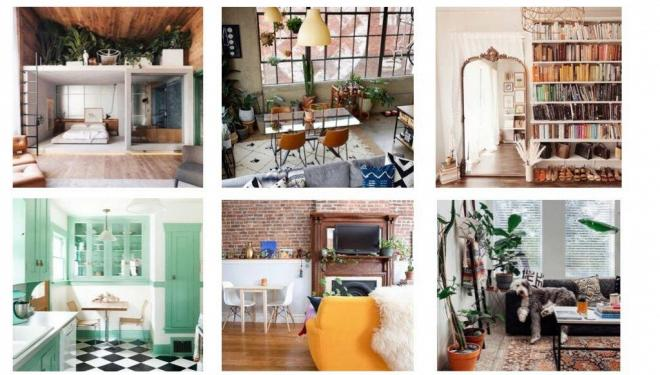 Interior design accounts you should be following
