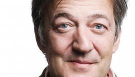 Stephen Fry helps the Academy of Ancient Music launch its Beethoven year