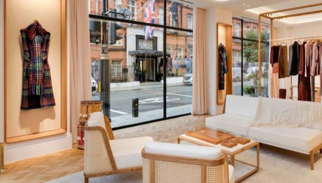 London's finest new shops and flagships