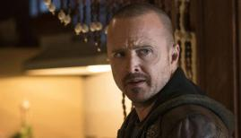 Aaron Paul returns as Jesse Pinkman in El Camino: A Breaking Bad Movie