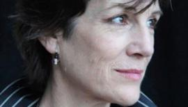 Harriet Walter tells Clara Schumann's story at the London Piano Festival (2-6 Oct)